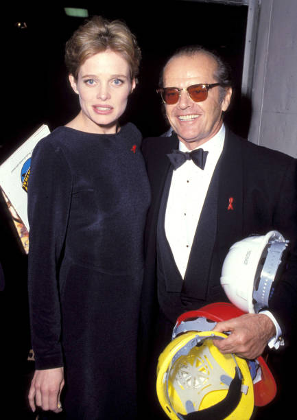 American Film Institute Honors Jack Nicholson with 1994 ...