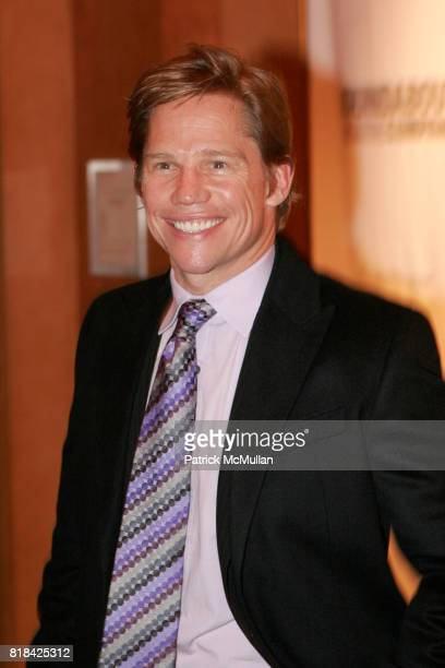 Jack Noseworthy attends Opening Night of Present Laughter at American Airlines Theater on January 21 2010 in New York City