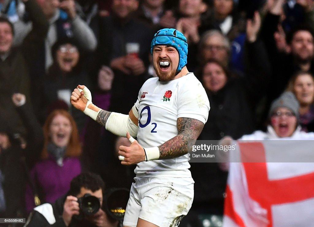 England v Italy - RBS Six Nations : News Photo