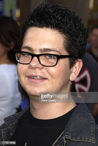 """Jack Osbourne during """"ESPN'S Ultimate X"""" Movie Premiere at Universal City Walk in Universal City, California, United States."""