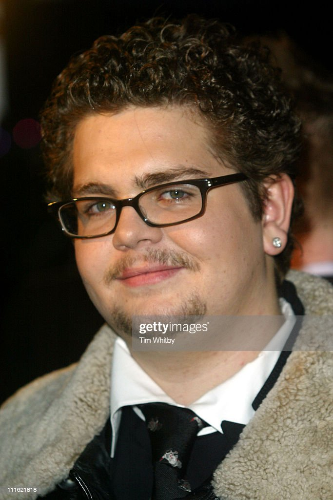 The British Comedy Awards 2004 - Arrivals