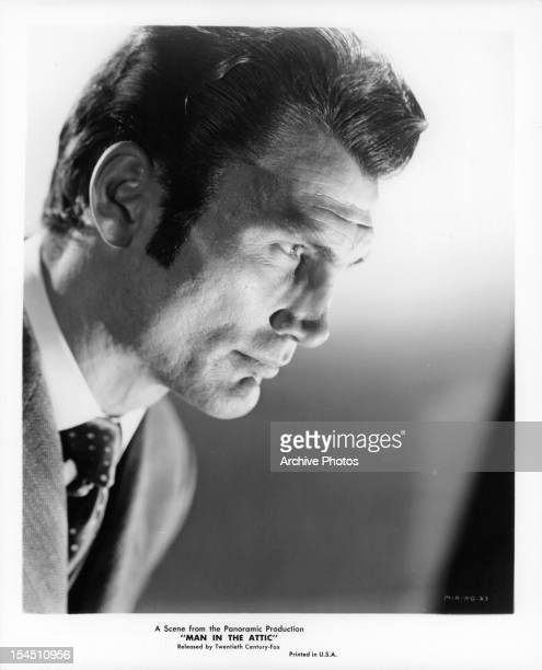 Jack Palance Pictures And Photos Getty Images