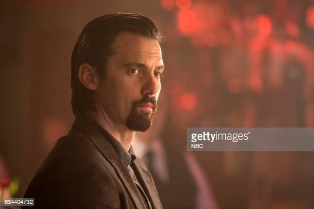 US 'Jack Pearson's Son' Episode 115 Pictured Milo Ventimiglia as Jack