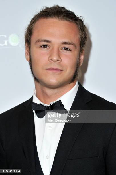Jack Perry attends the American Icon Awards at the Beverly Wilshire Four Seasons Hotel on May 19 2019 in Beverly Hills California