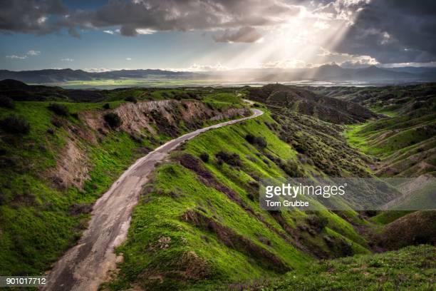 Jack Rabbit Trail Road