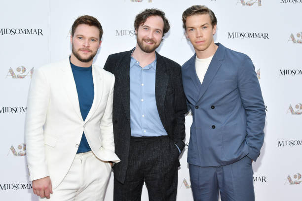 "CA: Premiere Of A24's ""Midsommar"" - Red Carpet"