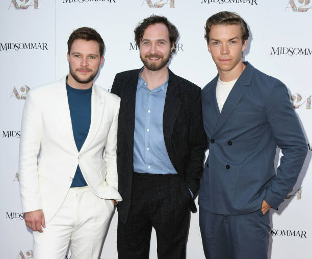 "CA: Premiere Of A24's ""Midsommar"" - Arrivals"