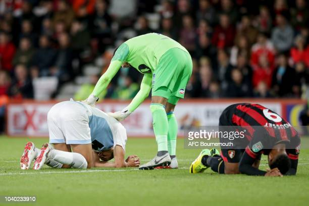 Jack Rodwell of Blackburn Rovers during the Carabao Cup Third Round match between AFC Bournemouth and Blackburn Rovers at Vitality Stadium on...