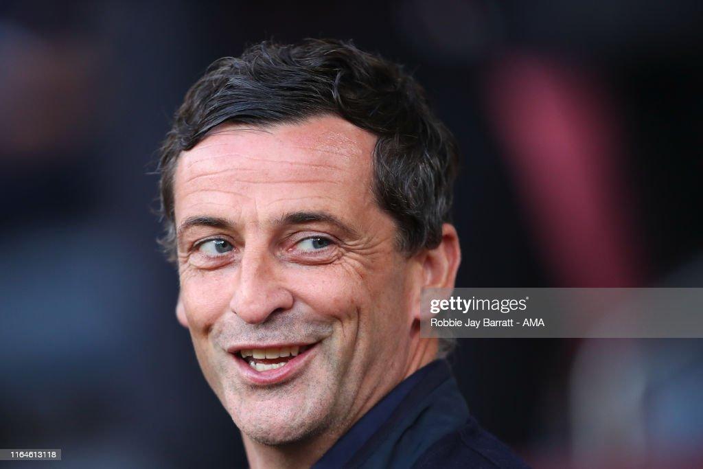 Burnley v Sunderland - Carabao Cup Second Round : News Photo
