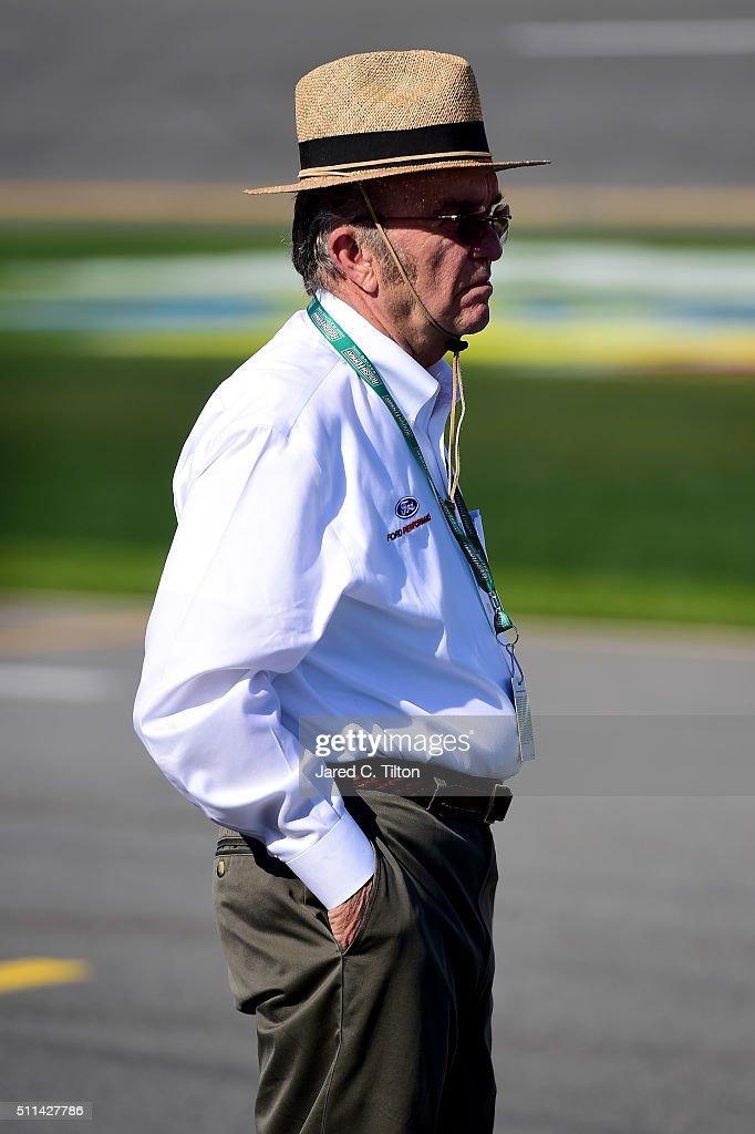 Daytona International Speedway - Day 9