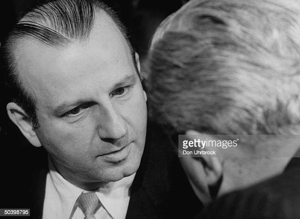 Jack Ruby during his murder trial