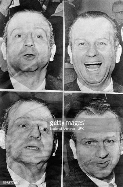 Jack Ruby Montage