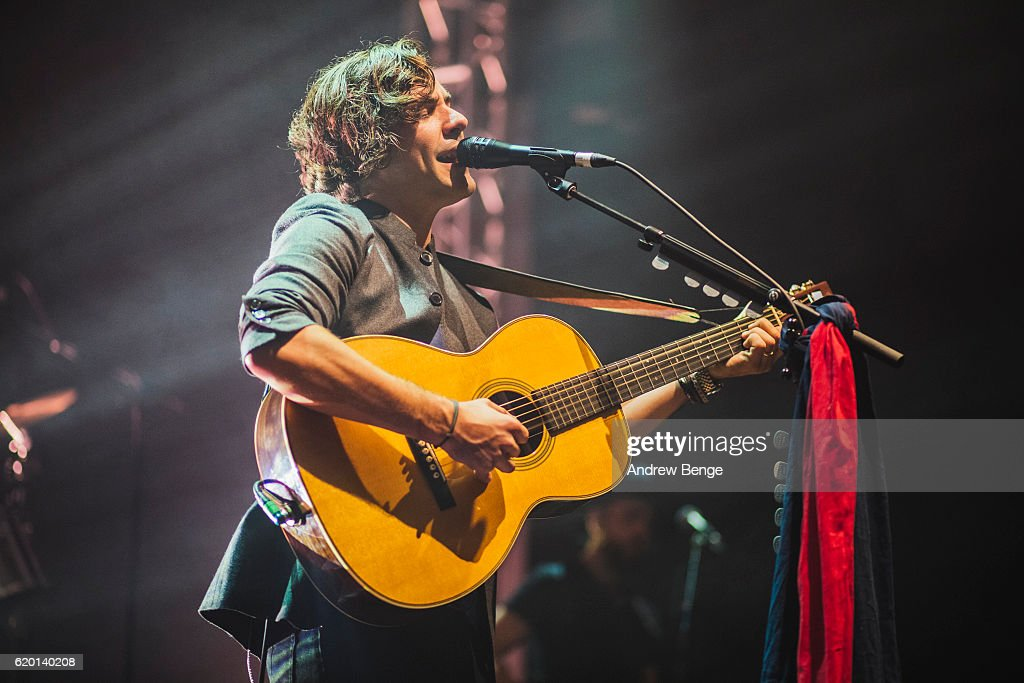Jack Savoretti Performs At The O2 Academy, Leeds