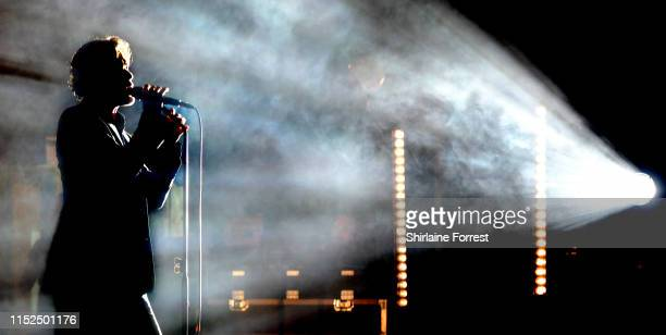 Jack Savoretti performs at O2 Apollo Manchester on May 29 2019 in Manchester England