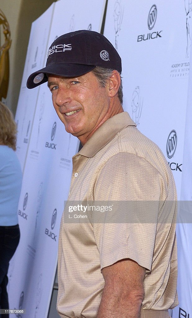 5th Annual Academy of Television Arts and Sciences Foundation Celebrity Golf