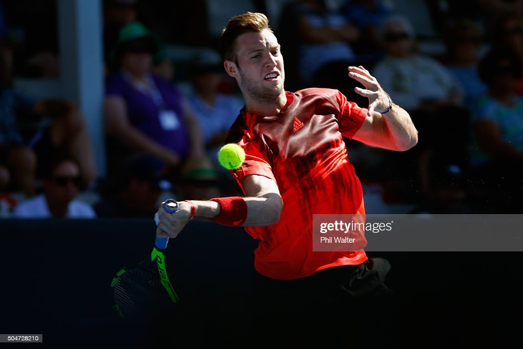 2016 ASB Classic - Day 3