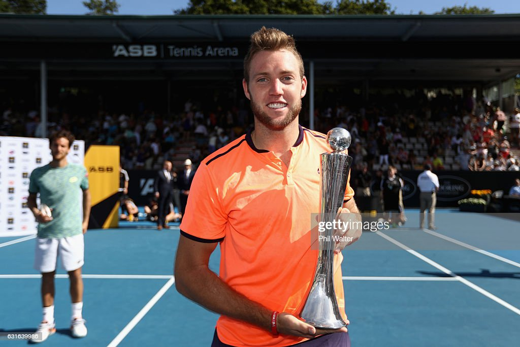 ASB Classic - Day 13 : News Photo