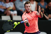 auckland new zealand jack sock usa