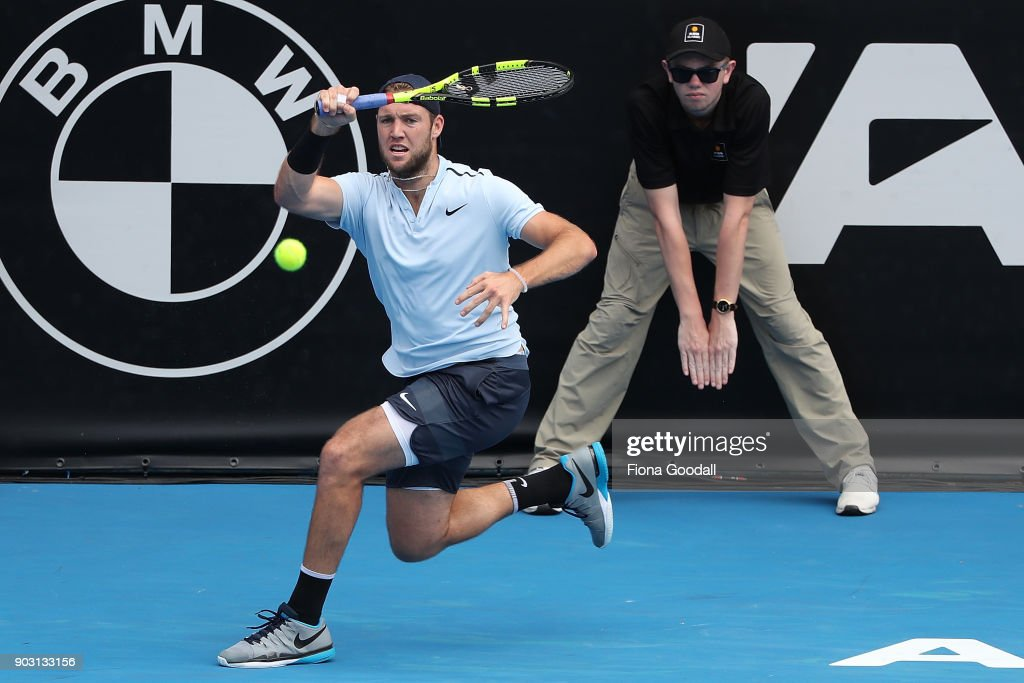 2017 ASB Classic Men's - Day 3 : News Photo