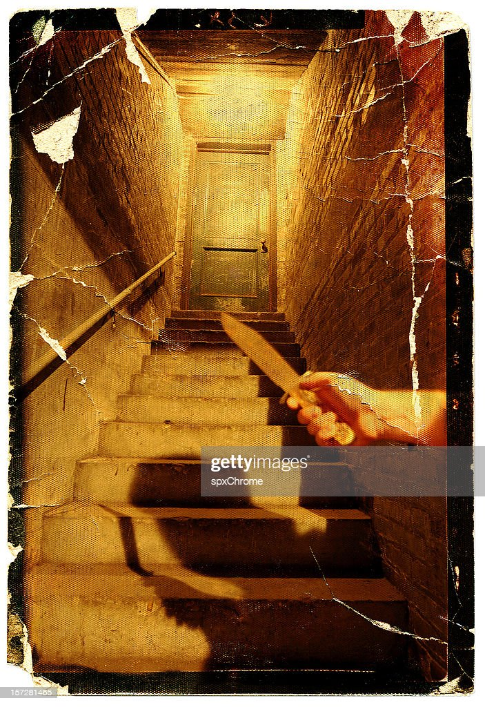 Jack the Ripper : Stock Photo