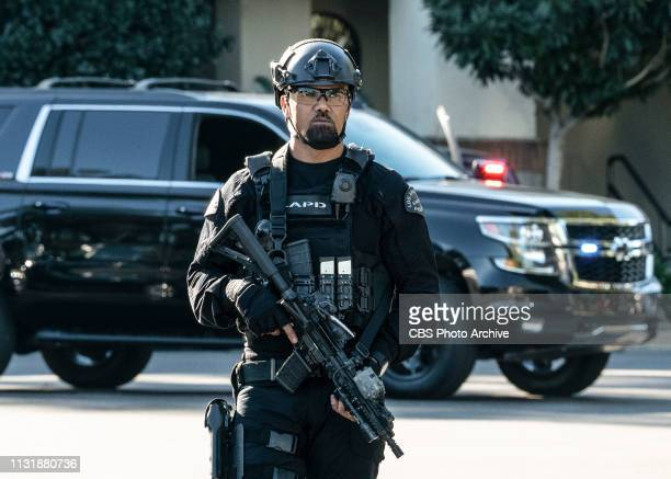 Jack The SWAT team tries to zero in on the next target of a carjacking ring that's using deadly force to boost luxury vehicles all over Los Angeles...