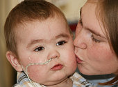 Artificial heart boy leaves hospital after 120 days