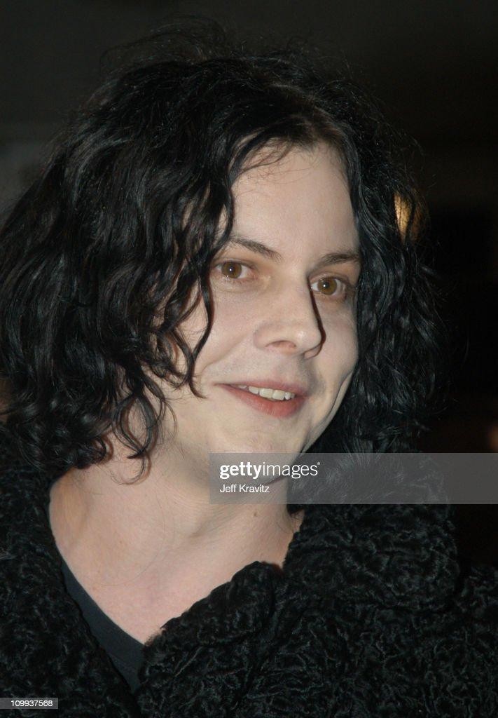 MTV Europe Music Awards 2003 - Arrivals