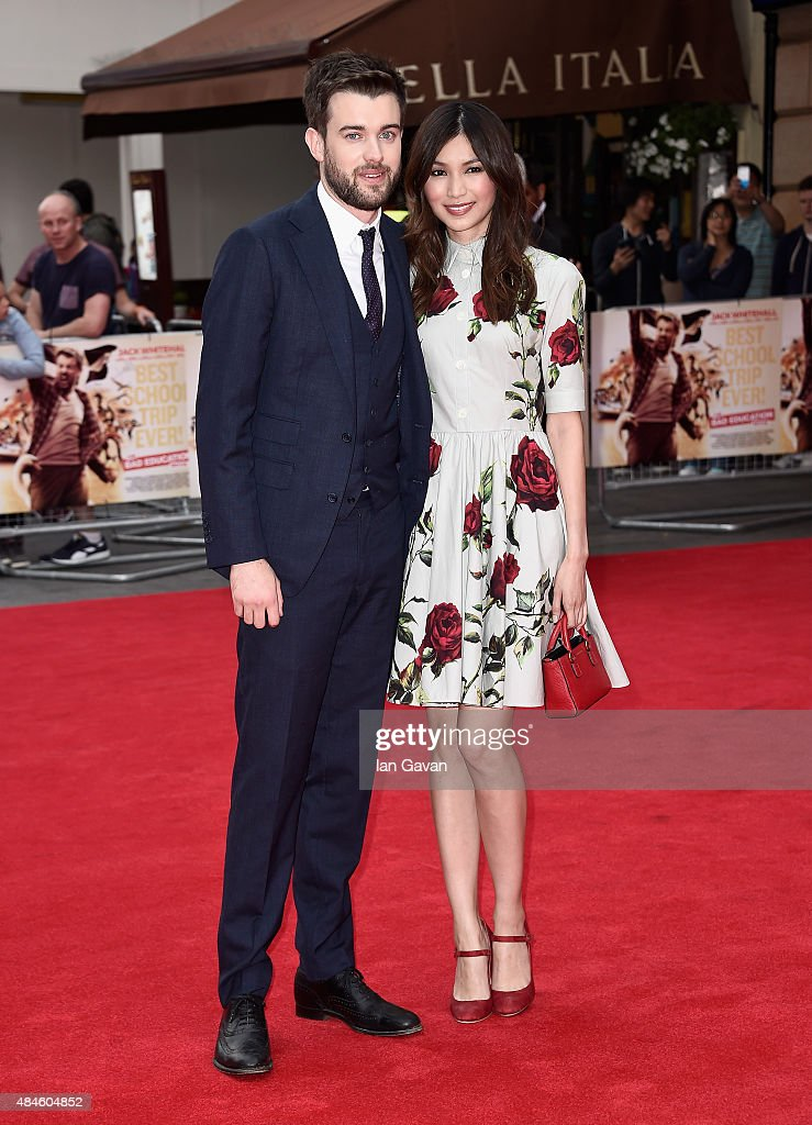 """""""The Bad Education Movie"""" - World Premiere - Red Carpet Arrivals : News Photo"""