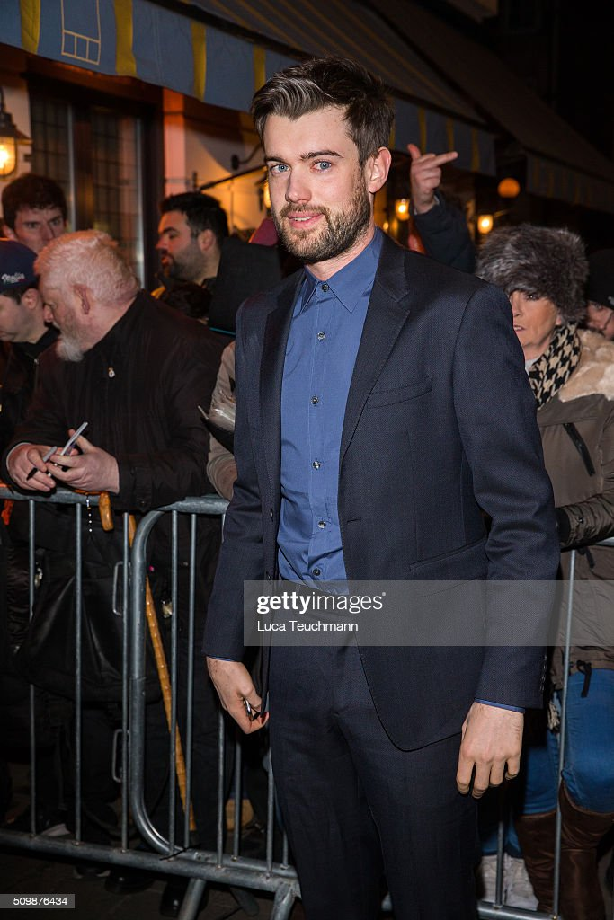 Weinstein x Grey Goose Pre-BAFTA Party - Arrivals