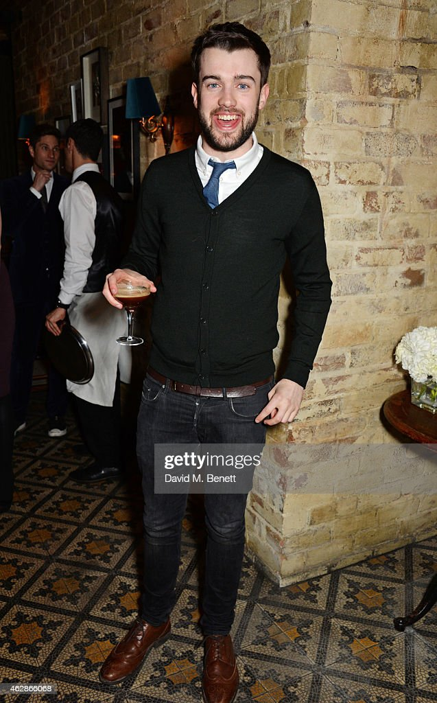 Harvey Weinstein's BAFTA Nominee Dinner In Partnership With Burberry And GREY GOOSE : News Photo