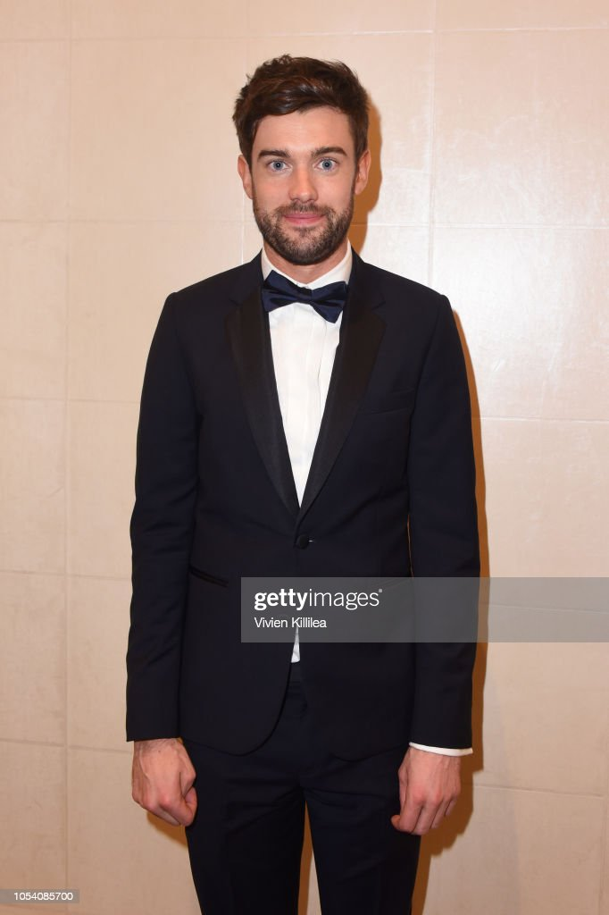 2018 British Academy Britannia Awards Presented By Jaguar Land Rover And American Airlines : News Photo