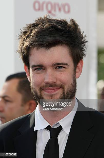Jack Whitehall attends The Arqiva British Academy Television Awards 2012 at The Royal Festival Hall on May 27 2012 in London England