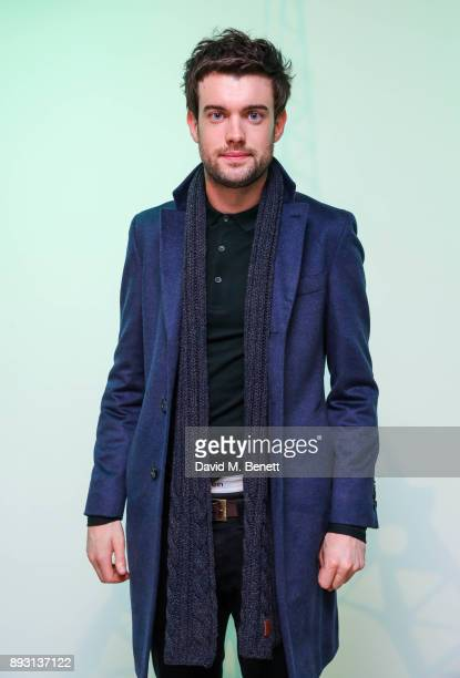 Jack Whitehall attends the press night after party for the Donmar's production of Belleville at The Hospital Club on December 14 2017 in London...