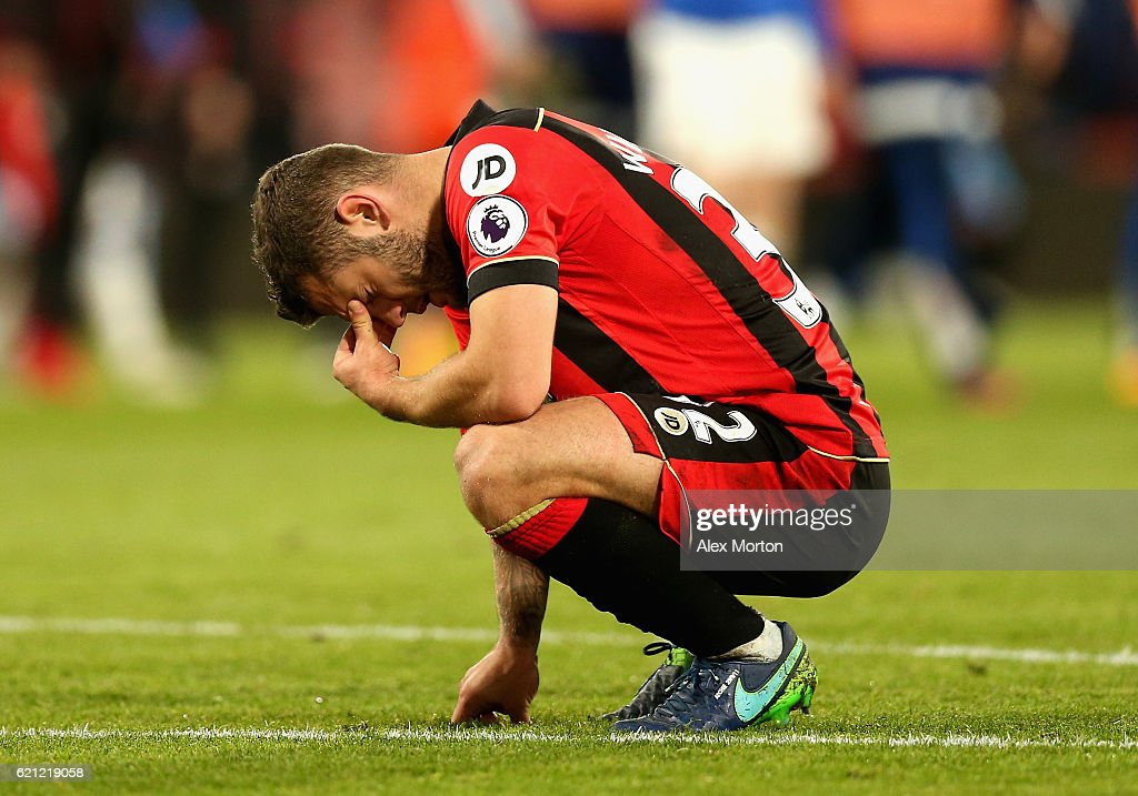 AFC Bournemouth v Sunderland - Premier League
