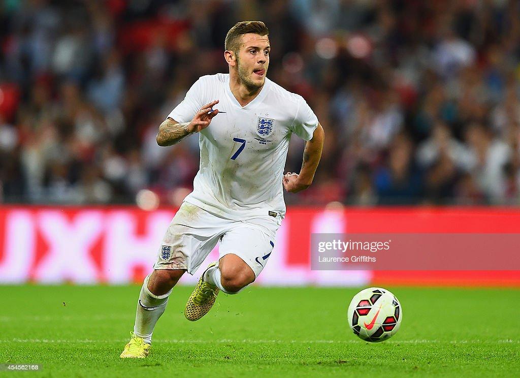 England v Norway - International Friendly : News Photo