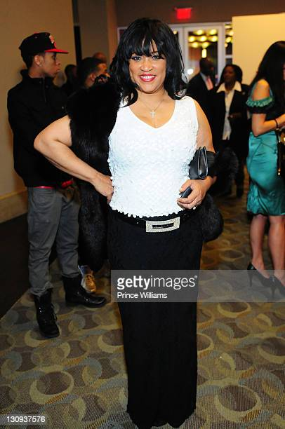Jackee Harry attends the Sister2Sister 22nd Annual Anniversary party at Justin's on November 9 2010 in Atlanta Georgia