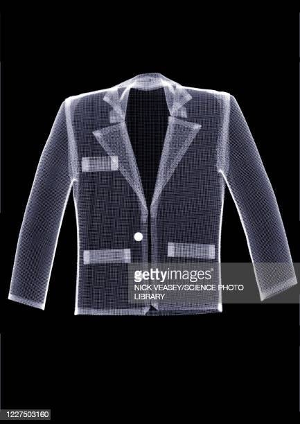 jacket, x-ray - womenswear stock pictures, royalty-free photos & images