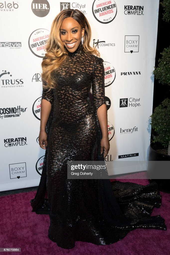 American Influencer Awards - Arrivals : News Photo