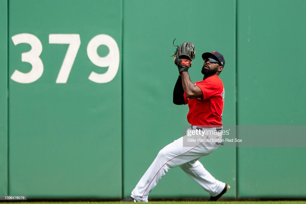 St. Louis Cardinals v Boston Red Sox : News Photo