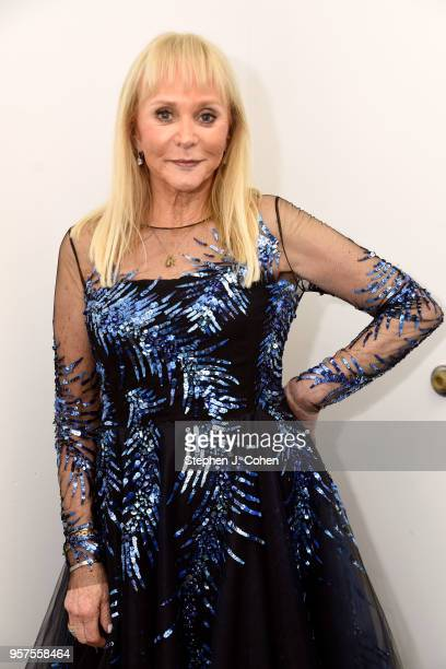 Jackie DeShannon attends the 2018 Kentucky Music Hall Of Fame Induction Ceremony at Renfro Valley Entertainment Center on May 11 2018 in Mt Vernon...