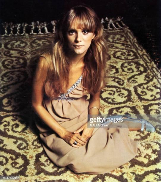Jackie Deshannon portrait United States circa 1970