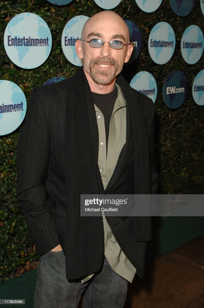 Entertainment Weekly Pre-Oscar Party 2007 Hosted by Antonio Banderas and