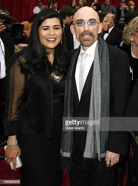 Jackie Earle Haley nominee Best Actor in a Supporting Role for ôLittle Childrenö and Amelia Cruz