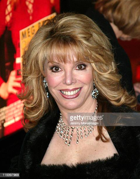 "Jackie Kallen during ""Against the Ropes"" - World Premiere at Graumann's Chinese Theatre in Hollywood, California, United States."