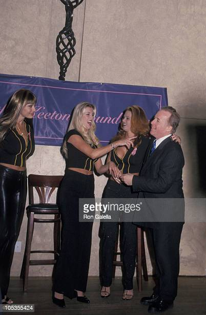 Jackie Martling Amy Lynn Gina Lamarca and Leslie Glass