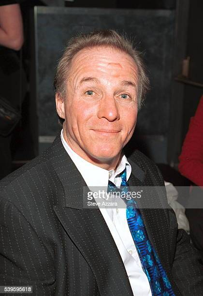 Jackie Martling guest at the gala event which is raising money for lung cancer research