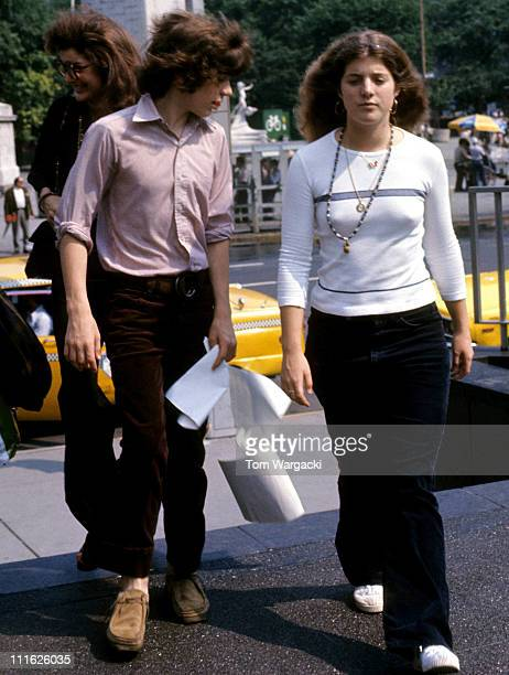 Jackie Onassis John Kennedy Jr and Caroline Kennedy