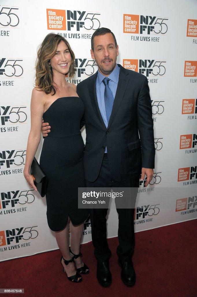 "55th New York Film Festival - ""Meyerowitz Stories"""