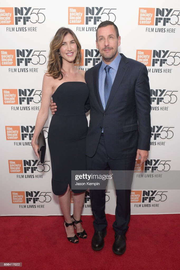 New York Film Festival: The Meyerowitz Stories