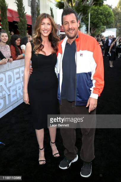 Jackie Sandler Pictures and Photos - Getty Images